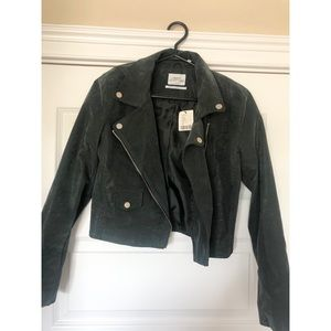 Urban Outfitters Moto Jacket